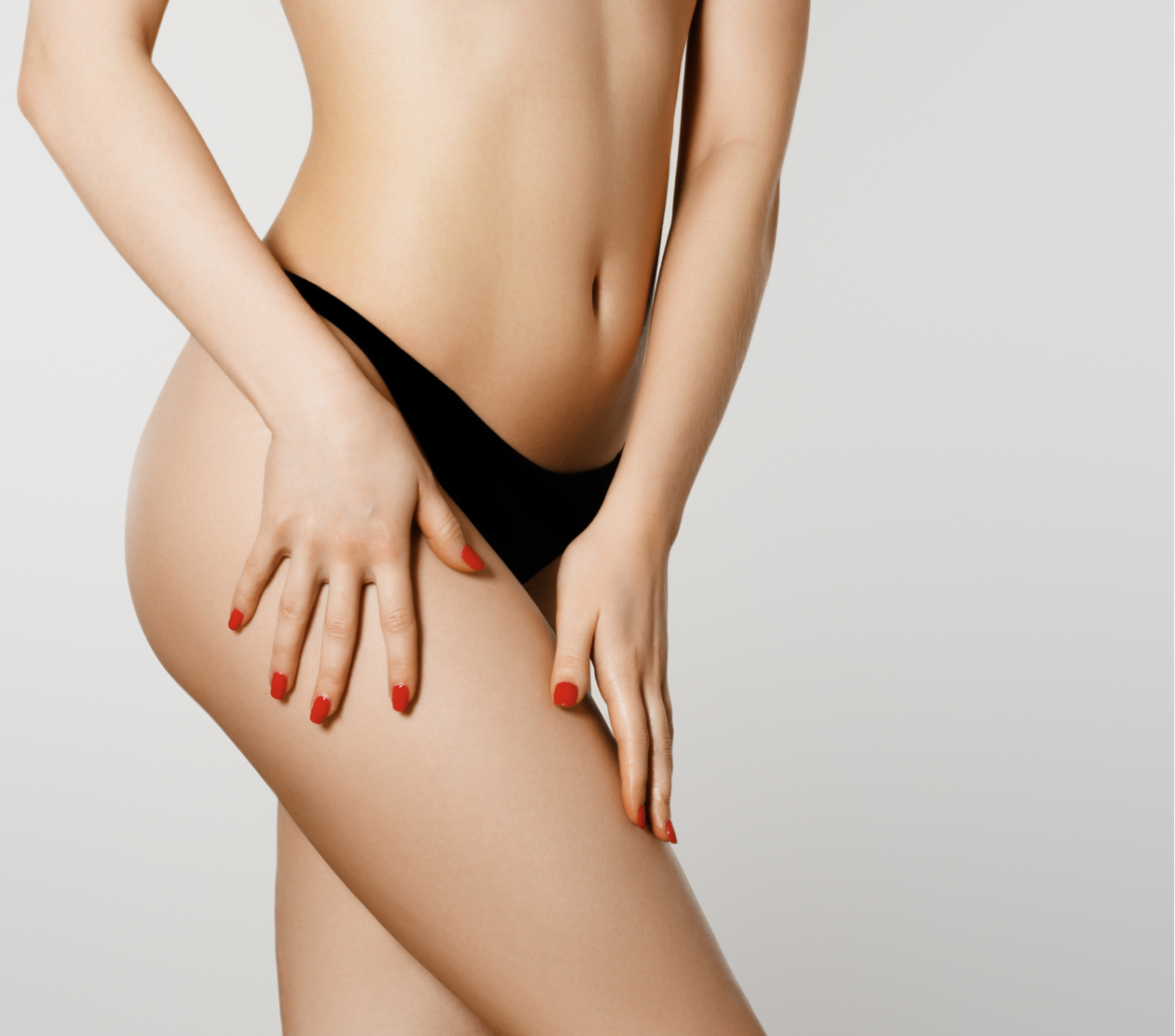 Thigh Lift in The Woodlands for Houston, TX