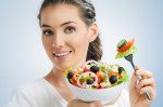 Foods to eat for gorgeous skin and hair